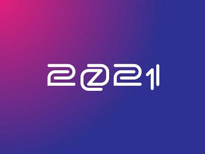 2021 black minimal grid branding monogram logodesign design logo