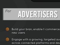 Advertising List