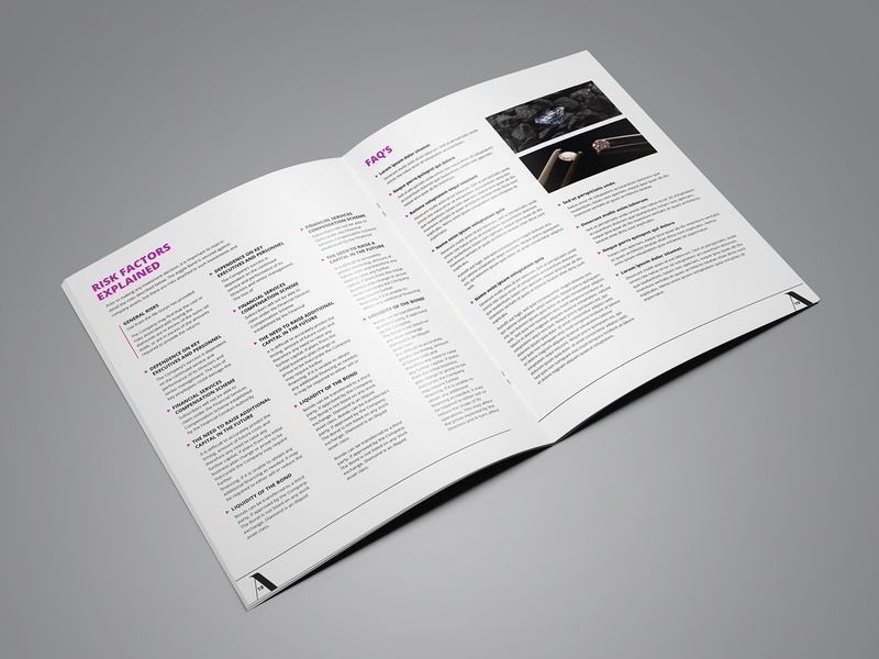 FAQ' S Brochure Design brochure brochure layout typography brochure mockup brochure design branding advertisement brochure template design illustration advertise
