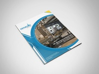Genesis Brochure Design