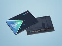 Anrich Concept Brochure Design