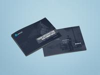 Anrich Brochure Design
