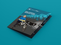 Delivering Perfection Brochure Design
