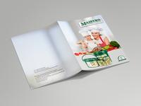 Maistro Brochure Design