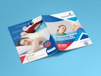 Thomashilfen Brochure Design