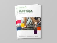 Orthopaedic And Sports Bracing