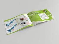 Ente Moo Promise Brochure Design