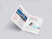 Quality Assurance Brochure Design