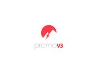 Promo v3 logo