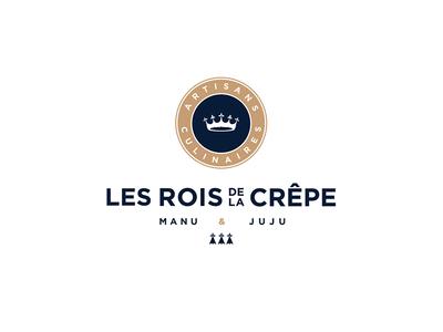 Les Rois de la Crêpe Logo