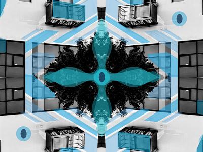 KaleidoScapes landscape illustration design art series compositing art illustration art illustration digital art artwork