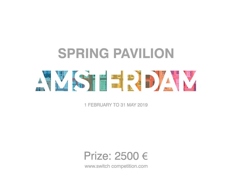 Spring Pavilion digital art design graphic design social media posts posters graphics promotional graphics branding advertising online advertising