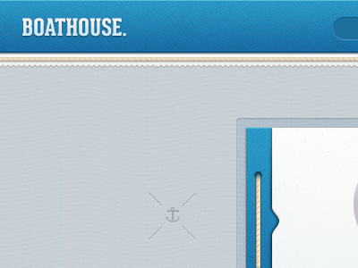 Boathouse - Tumblr theme tumblr theme boathouse