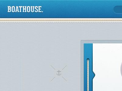 Boathouse - Tumblr theme tumblr theme boathouse