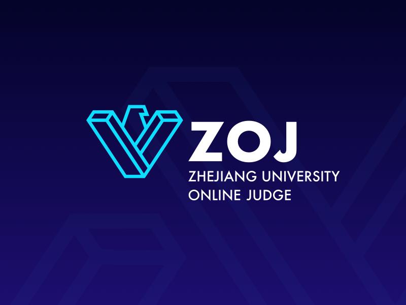Zhejiang University Online Judge - rebranding rebrand branding logo vector icon online judge zhejiang university