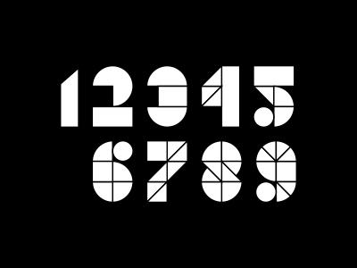 Number Blocks geometric type numbers