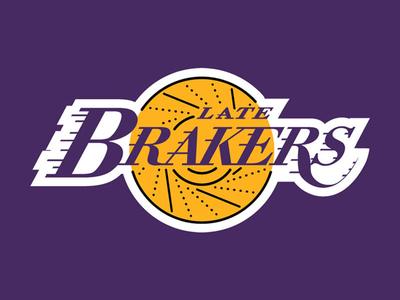 Late Brakers