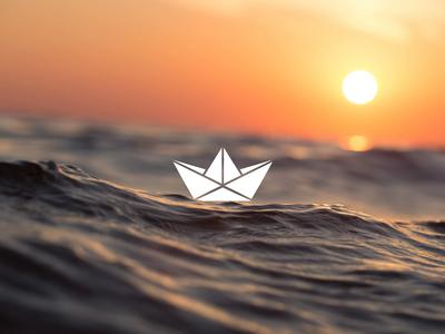 Nova Navis - The logo