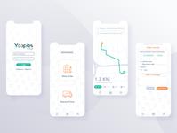 Yoopies Errands - Pickup Service App