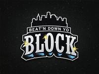 Dj Tiga - Beat'N Down Yo Block EP