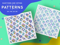 Elections And Voting Patterns Collection