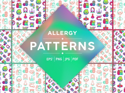 Allergy Patterns Collection