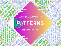 App Development Patterns Collection