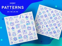 Hobby Patterns Collection