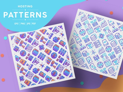 Hosting Patterns Collection