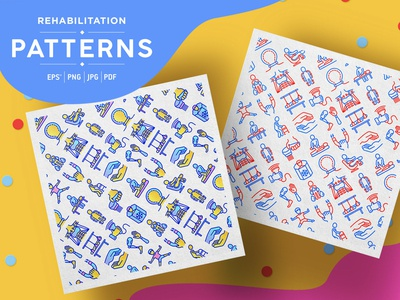 Rehabilitation Patterns Collection