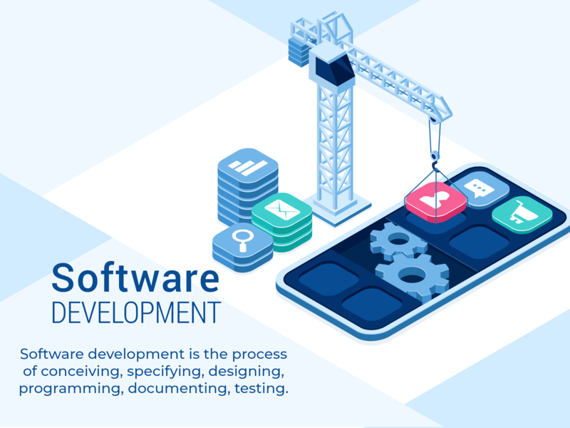 SOFTWARE DEVELOPMENT mobile app development services mobile app design mobile application software company software development