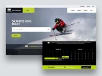 GSM Ski Rental