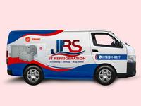 JRS Van Wrap