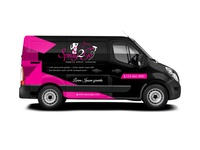 Mobile Spray Tanning Van