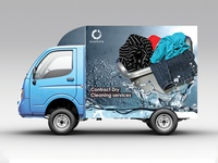 Contract Dry Cleaning Services