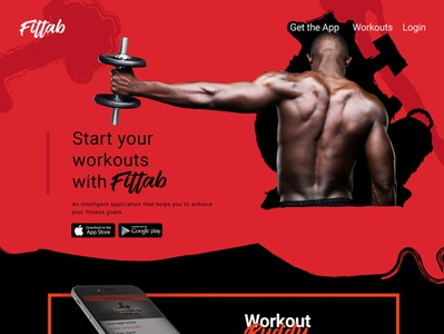 Fittab website