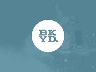 BKYD Logo Exploration