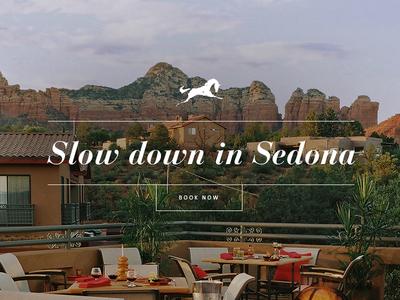 WIP - Arizona Hotel & Spa #2
