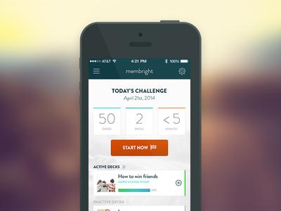 Membright App