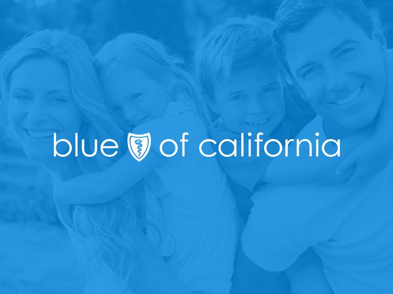 Blue Shield of California product design remote california blue product ux healthcare design journey