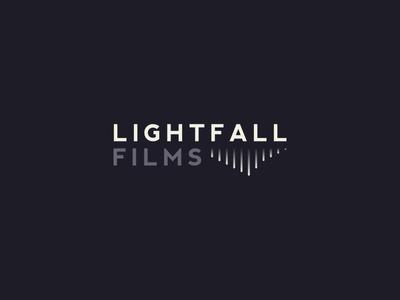 LightFall Films Logo Exploration