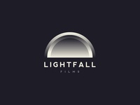 LightFall Films Logo v2.0