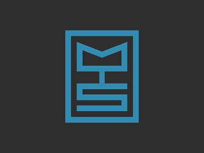 Personal Monogram monogram angles type initials