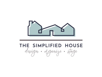 The Simplified House logo
