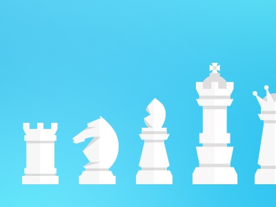Chess + Design