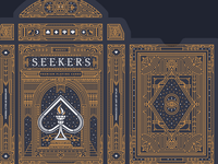 Seekers Box