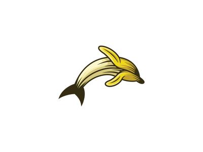 Banana Dolphin