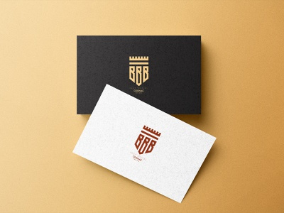 BBB Cognac - Brand Identity advertising marketing logo design ui logo illustration identity icon graphic design design branding brand identity art direction