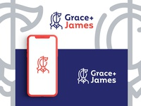 Grace James