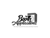 Booth Aplications